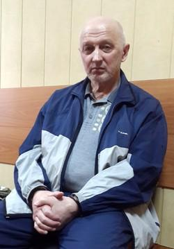Владимир Татаренков