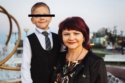 Галина Морозова не справилась с чем-то у себя в голове.
