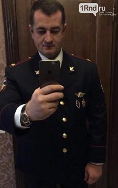 Николай Гермашев
