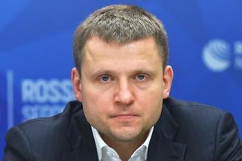 Москва подготовила Александра Кондратенкова к Интерполу.