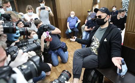 Кирилл Серебренников получил приговор без логики.
