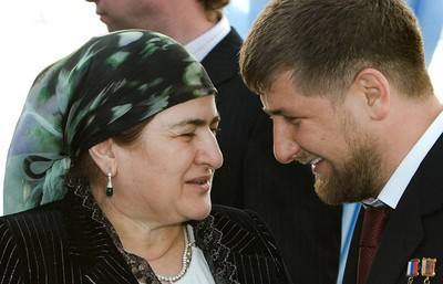 Незадекларированный актив Кадыровых на 50 млн руб.