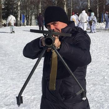 Андрей Свинцов