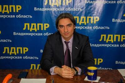Бизнес-империя Андрея Свинцова.