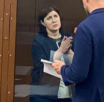 "Марину Лукашевич взяли за ""распил""."
