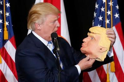 Откровения обиженной Дональдом Трампом племянницы.