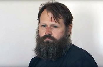 Александр Шарапов после 15 лет розыска получил 15 лет в тюрьме.