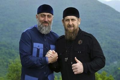 Бизнес-связной Рамзана Кадырова и Адама Делимханова.