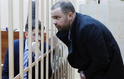 Станиславу Кюнеру не зачли сделку со следствием.