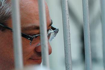 Севшего на 11 лет Вячеслава Гайзера догнало дело на 8,7 млн руб.