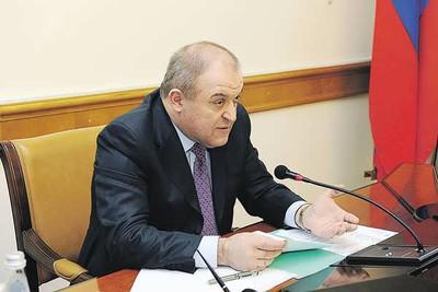 Муртузали Меджидов арестован за убийство своей девушки.