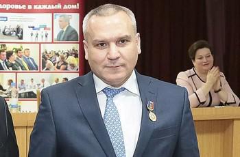 Станислав Беседовский утилизировал из бюджета 11 млн руб.