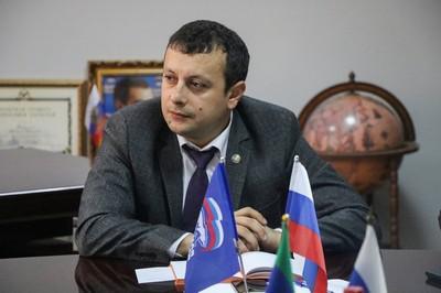 Кадастровая ОПГ Фуада Шихиева.