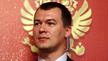 Нетрудовые квадратные метры Михаила Дегтярева.