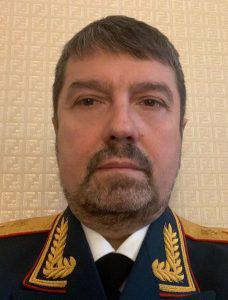 Александр Мокрицкий