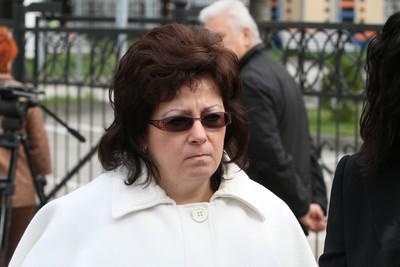 Светлана Мухомор