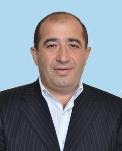 Джашарбек Узденов