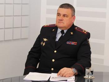 Владимир Генералов