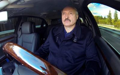 Автопарк Лукашенко. Калькуляция