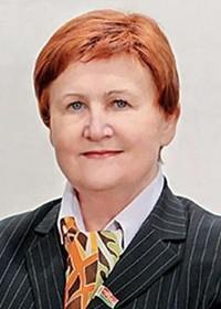 Людмила Постоялко