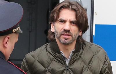 Михаила Абызова подвели к конфискации.