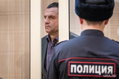 "Андрей Ковтун ""настрелял"" на 3 года условно."