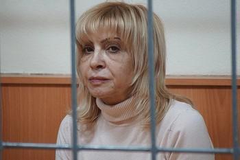 Жанна Назарова