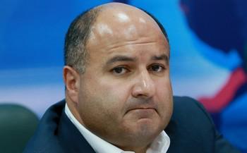 Мутный капитал Георгия Беджамова.