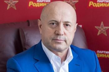 Магомедрасула Омарова посадили на 9 лет.