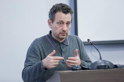 Вадим Говорун