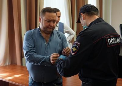 Сергей Богунов