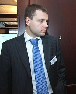 Александр Кондратенков перестраховался на 5 млрд руб.