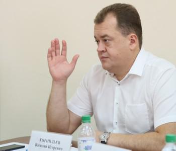 Дорожный картель Василия Корнильева.