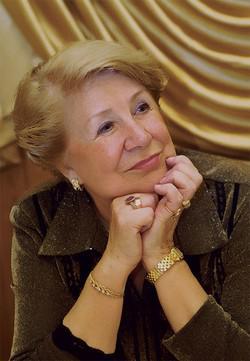 Тамара Мантурова