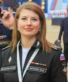 Как жена соратника Шойгу Юрия Садовенко стала генерал-майором.