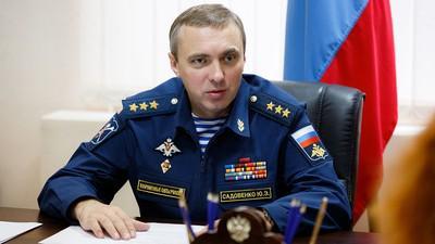 Юрий Садовенко