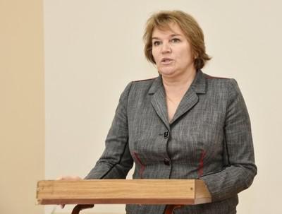 Елена Кравец искупила 2,2 млн руб. взятки сделкой.