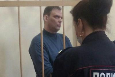 Евгений Терехов раскаялся и расплатился.