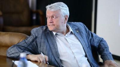 Александру Асееву предъявили коттедж на 46 млн руб.