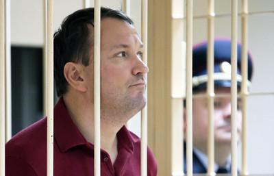 Дмитрий Костыгин получил офшорный срок.