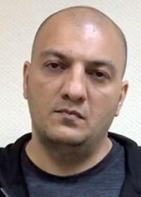 "Суд признал Шалву Озманова (Кусо) ""вором в законе""."