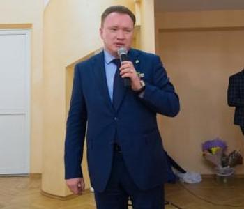 Риэлтор-рецидивист Олег Сайманов.