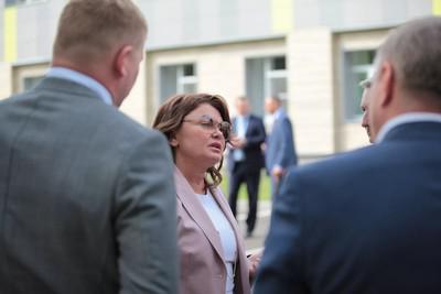Ирина Дрозденко