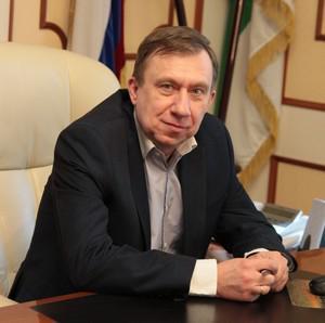 Сергей Мамонов