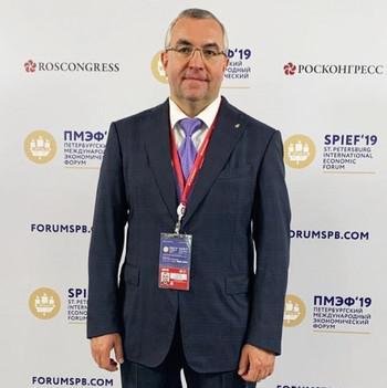 Алексей Казанин