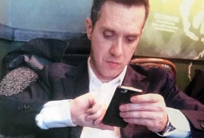 """Андрей Гаршин получил 6,5 года по """"свифтовке""""."""