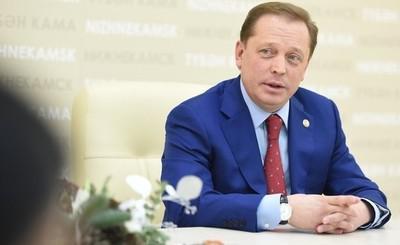 Айрат Метшин