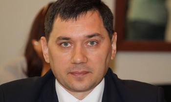 Владимира Кравцева вывели на банкротство НВК-банка.