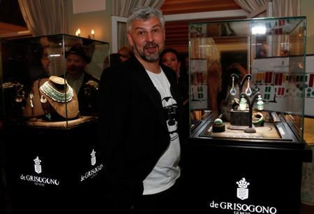 Николая Саркисова в Париже обокрали на €500 тыс.