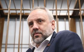 Олегу Шереметьеву выписали срок за премии.
